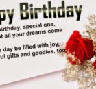 Best Birthday Wishes Greeting Cards and Messages