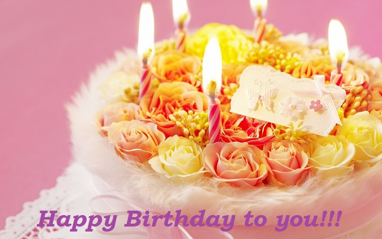 Happy Birthday Images Wishes