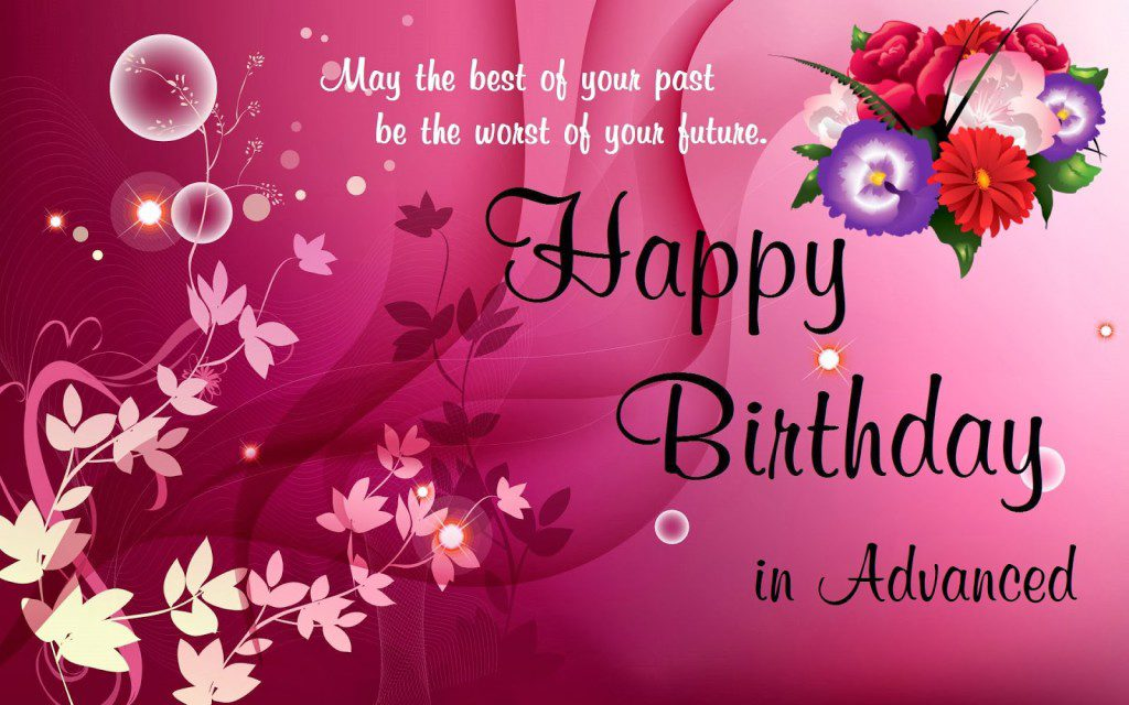 Happy Birthday Messages For Friends And Family