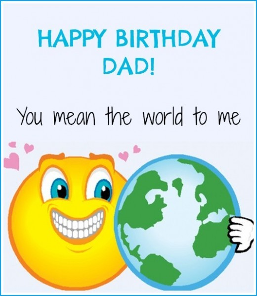 Happy Birthday Cards For Dad Dad Birthday Cards Images