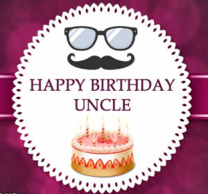 Happy birthday uncle wishes messages images
