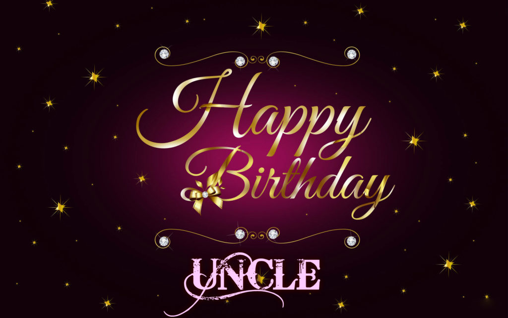 birthday wishes-to-uncle
