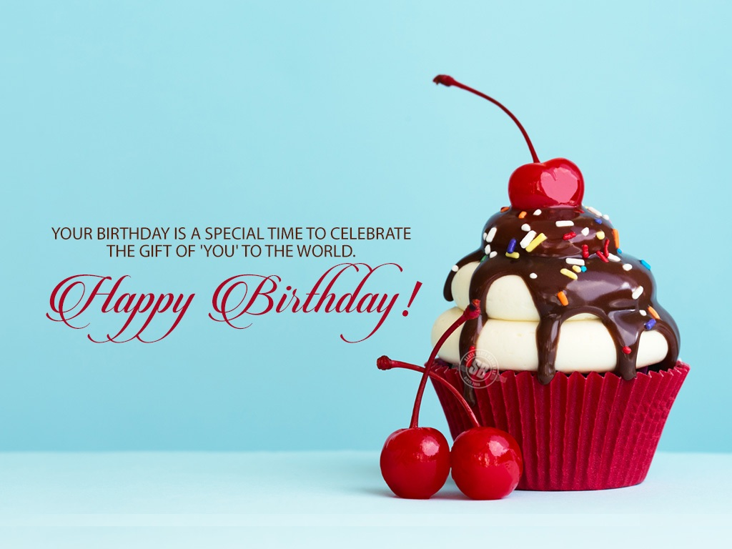 Birthday Greeting and Wishes