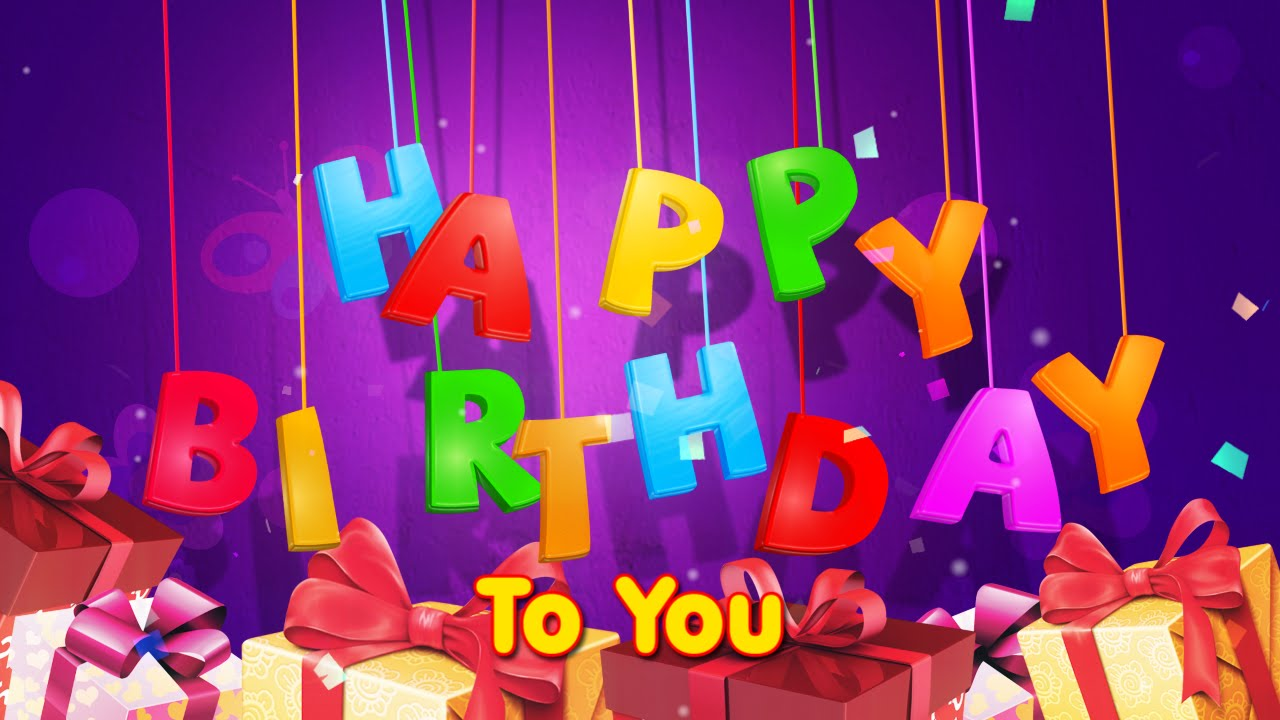 Free Birthday Cards and Greetings