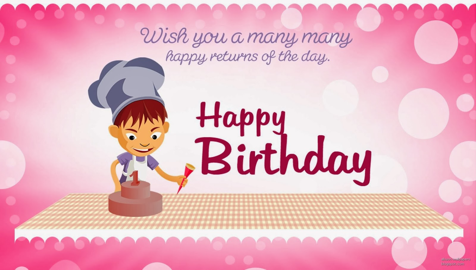My Birthday Wishes Greeting Cards and Messages