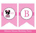 Birthday Greeting For 2nd Birthday