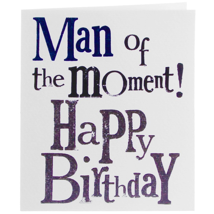 Birthday Wishes for Men - Birthday Wishes, Greetings, Cards