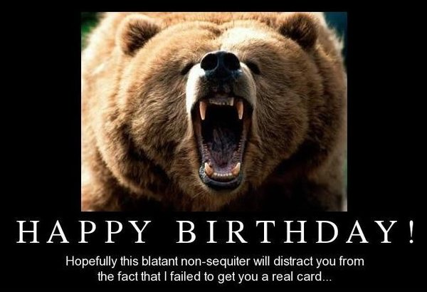 Funny Birthday Pictures - Birthday Wishes, Images, Pictures
