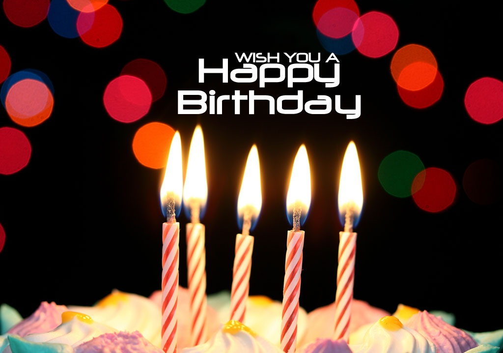 Happy Birthday Quotes- Birthday Quotes