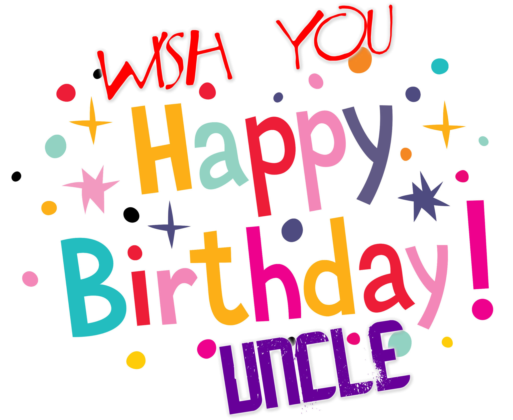 Birthday Wishes For Uncle Happy Birthday Uncle Birthday Quotes