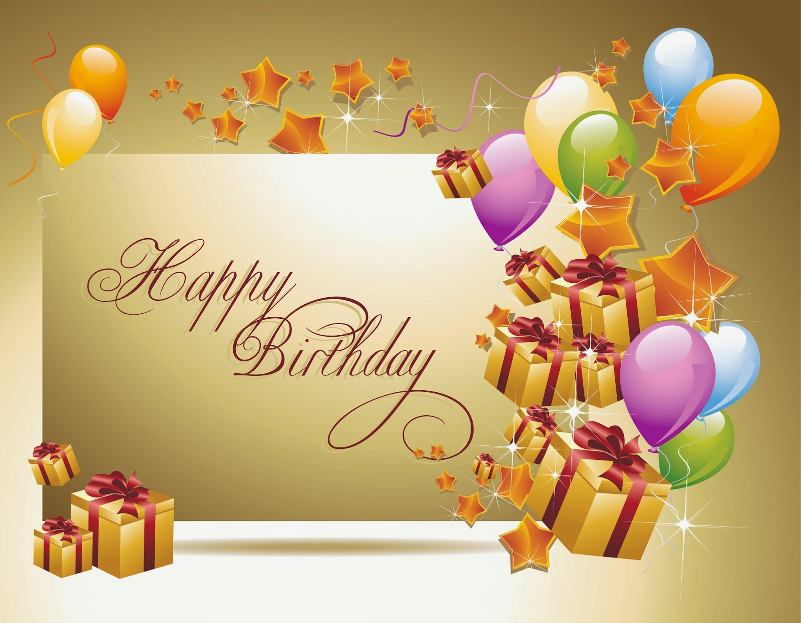 Birthday Wishes For Relatives - Birthday Cards, Greetings, Wishes And Images