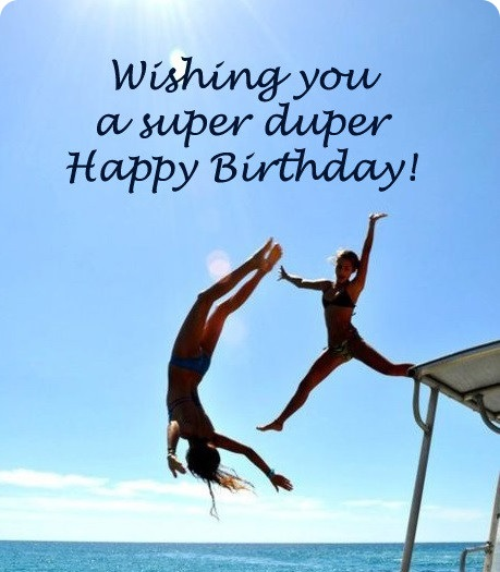 Funny Birthday Wishes For Women - Greetings, Quotes and ...