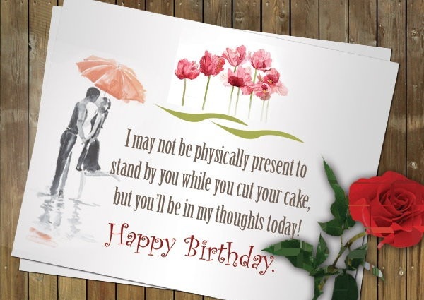 Happy Birthday Sayings And Images For Him/Her