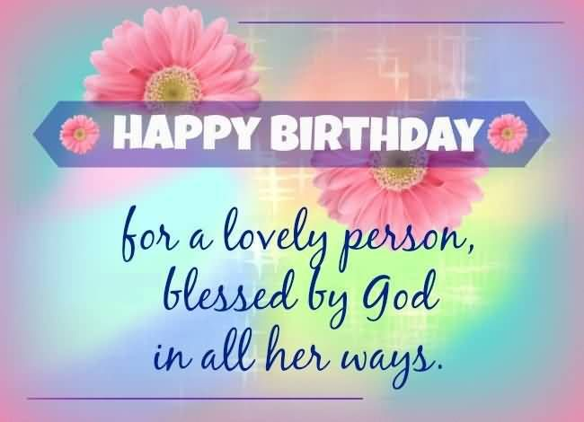 Christian Birthday Wishes Top Religious Birthday Blessings