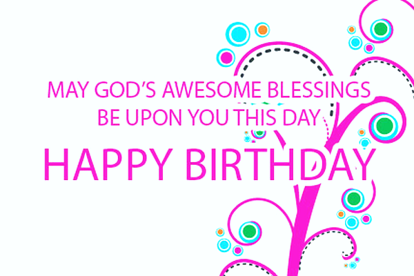 Christian birthday wishes top religious birthday blessings ...