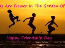 Friendship Day Slogans