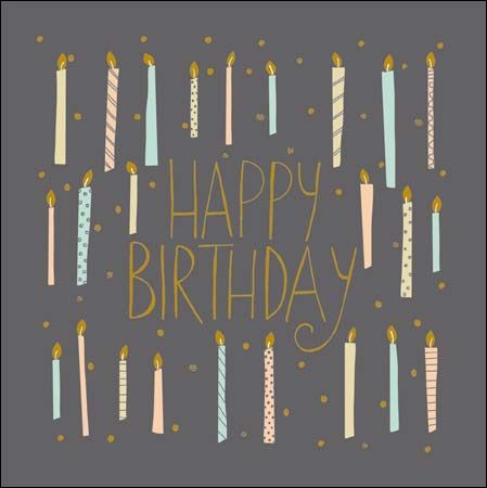 Happy Birthday Card And Images