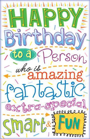 Happy Birthday Friend Messages