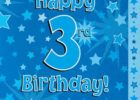 3rd Birthday Images And Cards