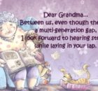 Grandma Birthday Quotes