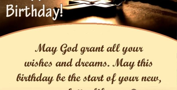 Spiritual Birthday Wishes For Parents