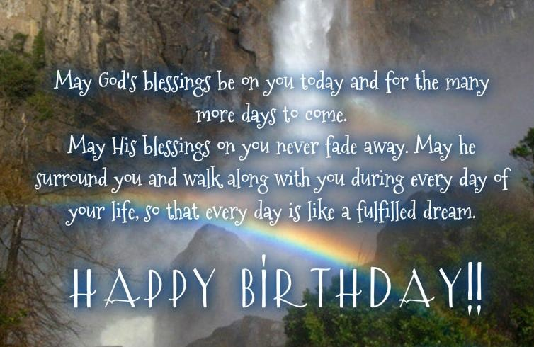 Spiritual Birthday Wishes Quotes Messages And Images