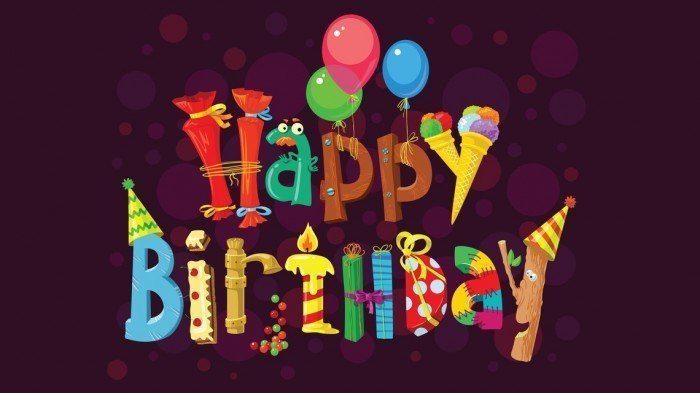 50 Best Happy Birthday Wishes Amp Quotes Birthday