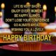 Birthday Messages Quotes