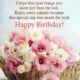 Happy Birthday Messages and Quotes