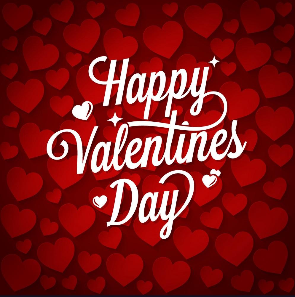 happy valentine's - photo #13
